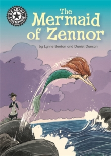 Reading Champion: The Mermaid of Zennor : Independent Reading 17, Paperback / softback Book