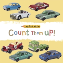 My First Maths: Count Them Up!, Paperback / softback Book