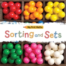 My First Maths: Sorting and Sets, Paperback / softback Book