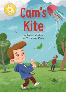 Reading Champion: Cam's Kite : Independent Reading Yellow, Hardback Book