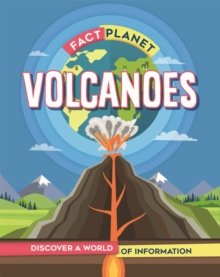 Volcanoes, Paperback / softback Book