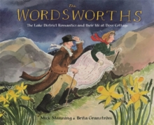 The Wordsworths, Hardback Book