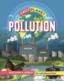 Pollution, Hardback Book