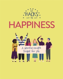 12 Hacks to Happiness, Paperback / softback Book