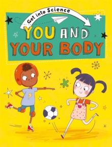 You and Your Body, Hardback Book