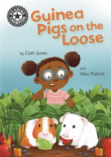 Reading Champion: Guinea Pigs on the Loose : Independent Reading 11, Hardback Book
