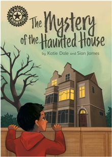 Reading Champion: The Mystery of the Haunted House : Independent Reading 12, Hardback Book