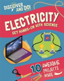 Discover and Do: Electricity, Paperback / softback Book