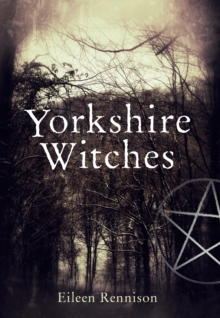 Yorkshire Witches, Paperback / softback Book
