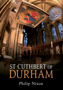 St Cuthbert of Durham, Paperback / softback Book