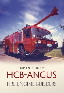 HCB Angus Fire Engine Builders, Paperback / softback Book