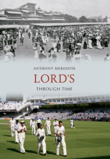 Lords Through Time, Paperback / softback Book