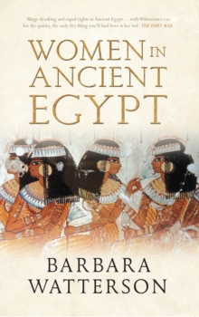 Women in Ancient Egypt, Paperback / softback Book