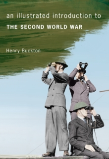 An Illustrated Introduction to The Second World War, EPUB eBook