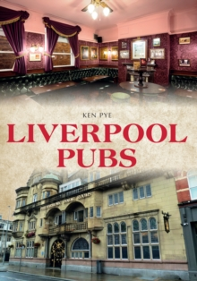 Liverpool Pubs, Paperback Book