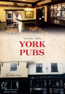 York Pubs, Paperback Book