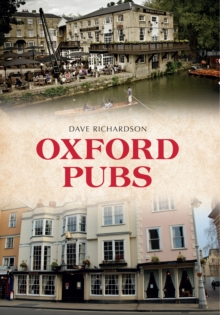 Oxford Pubs, Paperback Book