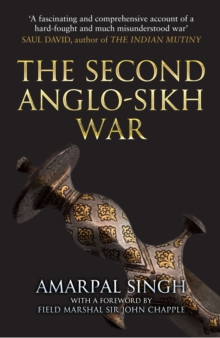 The Second Anglo-Sikh War, Hardback Book