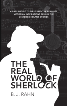 The Real World of Sherlock, Paperback / softback Book
