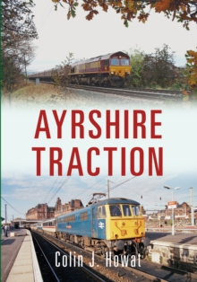 Ayrshire Traction, Paperback / softback Book