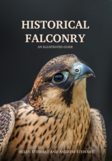 Historical Falconry : An Illustrated Guide, Paperback / softback Book