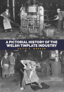 Pictorial History of the Welsh Tinplate Industry, Paperback Book