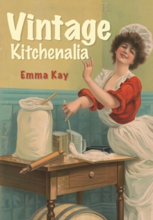 Vintage Kitchenalia, Paperback Book
