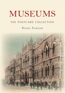 Museums The Postcard Collection, EPUB eBook