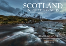 Scotland in Photographs, Paperback / softback Book