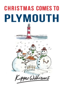 Christmas Comes to Plymouth, Paperback / softback Book