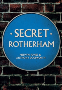 Secret Rotherham, Paperback Book