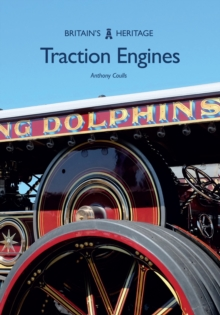 Traction Engines, Paperback Book