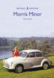 Morris Minor, Paperback / softback Book