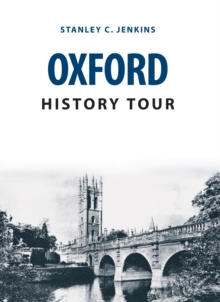 Oxford History Tour, Paperback Book