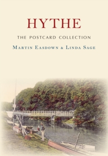 Hythe the Postcard Collection, Paperback Book