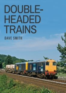 Double-Headed Trains, Paperback Book
