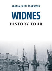 Widnes History Tour, Paperback Book