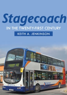 Stagecoach in the Twenty-First Century, Paperback / softback Book