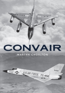 Convair, Paperback Book