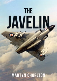 The Javelin, Paperback / softback Book