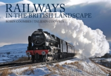 Railways in the British Landscape, Paperback / softback Book