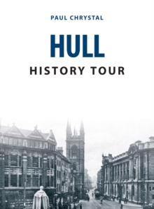 Hull History Tour, Paperback Book