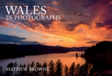 Wales in Photographs, Paperback / softback Book