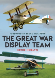 The Great War Display Team, Paperback / softback Book