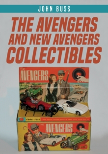 The Avengers and New Avengers Collectibles, Paperback / softback Book