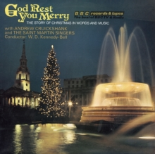 God Rest You Merry  The Story Of Christmas In Words (Vintage Beeb), eAudiobook MP3 eaudioBook
