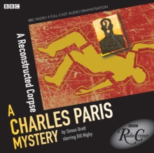 Charles Paris: A Reconstructed Corpse Episode 3, eAudiobook MP3 eaudioBook