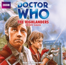 Doctor Who: The Highlanders, CD-Audio Book