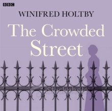 Crowded Street, The, eAudiobook MP3 eaudioBook