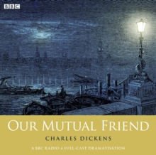 Charles Dickens's Our Mutual Friend: Part 2, eAudiobook MP3 eaudioBook